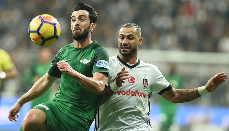 Yine Cuma yine kabus Beşiktaş...