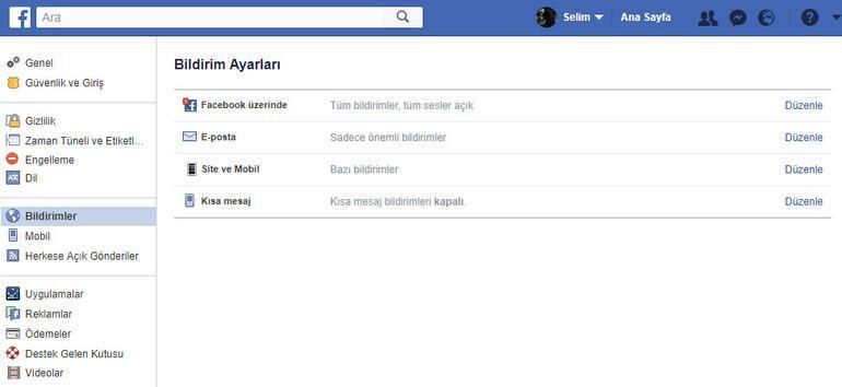 Facebook Takipçi Nasıl Kapatılır