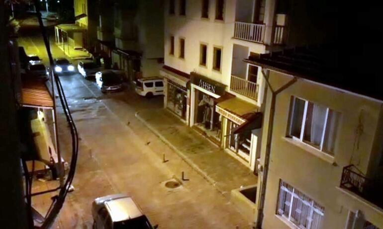 Gece yarısı korkutan deprem... Türkiyedeki son depremler