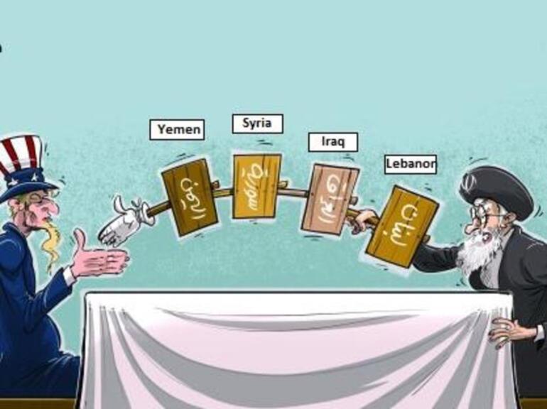 Dünya basını felaket senaryosunu tartışıyor... Son seçenek savaşırız