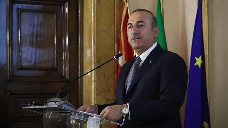 Türkiyeden kritik NATO açıklaması... Müttefiklere sitem