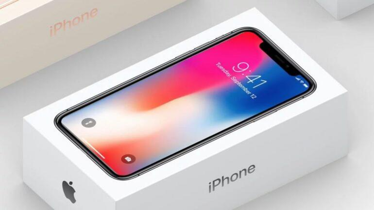 iPhone X satışa çıktı İşte tüm özellikleri ve fiyatı