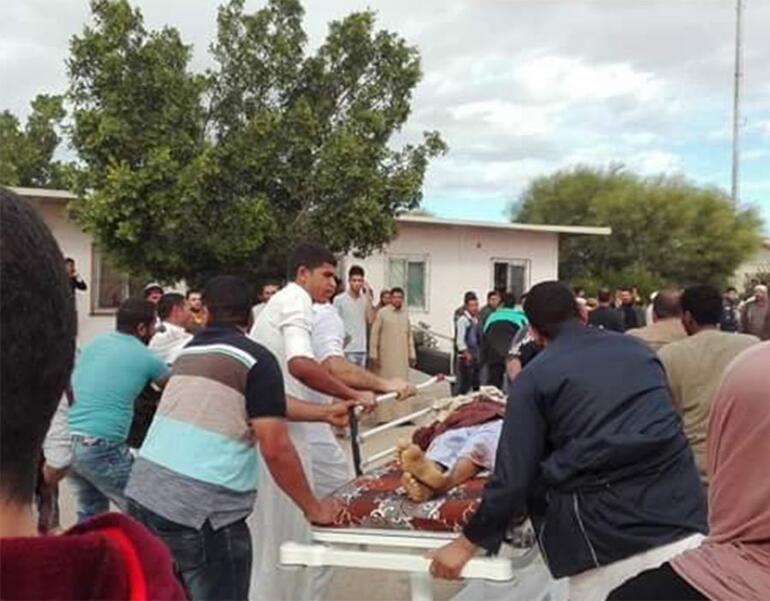 Son dakika... Mısırda camide katliam Ölü sayısı artıyor