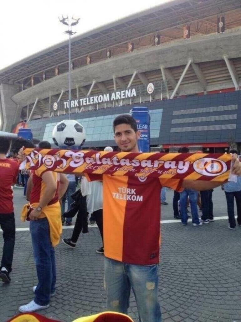 Transferin gözdesi Galatasaray taraftarı çıktı Yıldız isim...