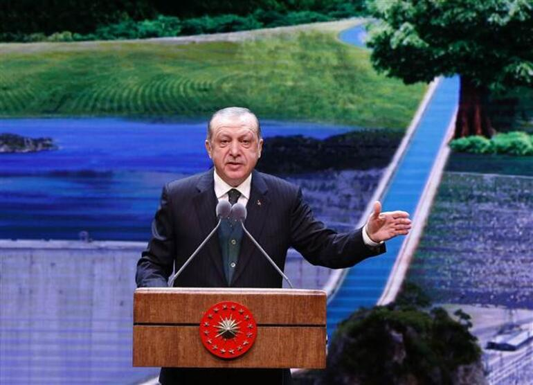 Son dakika... Erdoğandan Kılıçdaroğluna sert sözler