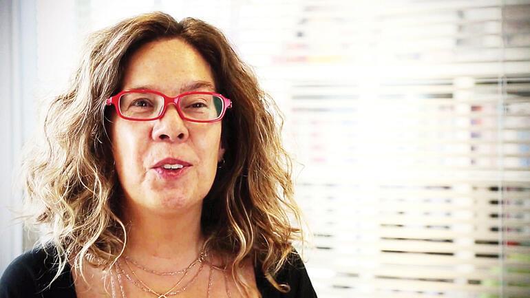 b-fit'lerin kurucusu, başarılı kadın girişimci Çılgın Bediş