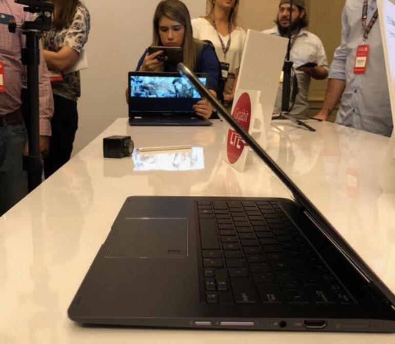 Qualcommun yeni işlemcisi geldi, dizüstü bilgisayarlarda yeni dönem başlıyor