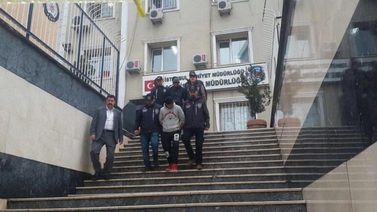 İstanbul'da Hintli-Pakistanlı çete dehşeti.. 'İnanmazlarsa parmaklarını kesin'