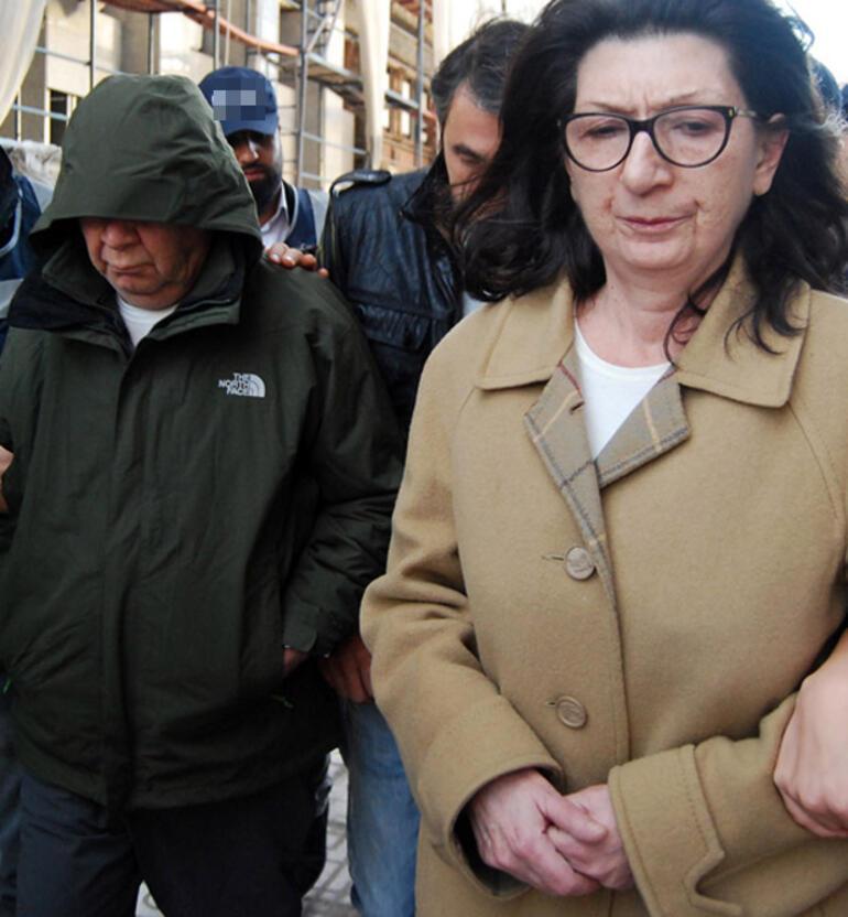 Köksal Engür ve Jale Engür kararını verdi 41 yıllık evlilik bitiyor