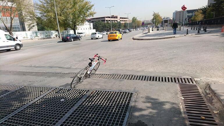 Çayyolu halkı, Metroya bisikletle gitmek istiyor!