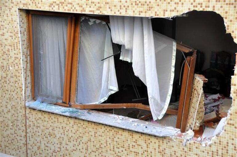 Trabzonda akılalmaz olay Deprem oluyor sandık