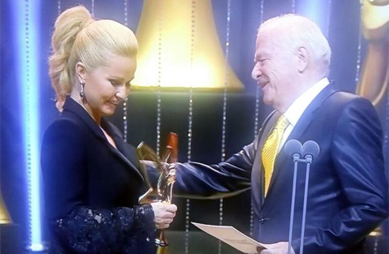 İşte 44. Pantene Altın Kelebek Ödüllerini kazananlar