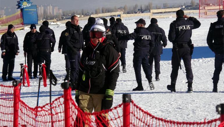 Kayak Milli Takımı seçmelerinde kavga: 2 yaralı, 5 gözaltı