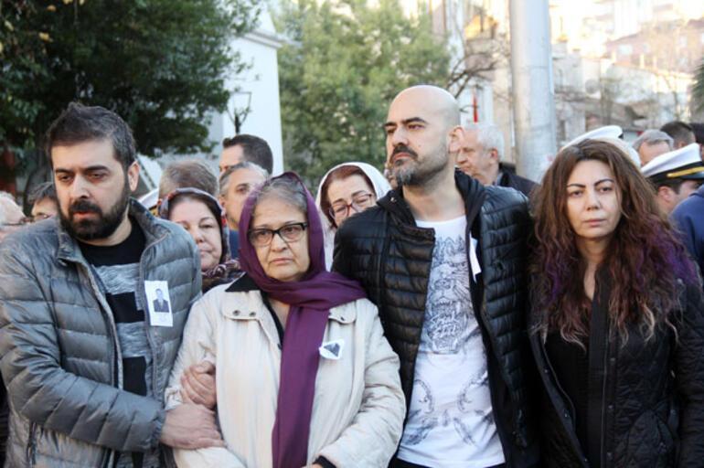 Toygar Işıklı'nın Kıbrıs gazisı babası toprağa verildi
