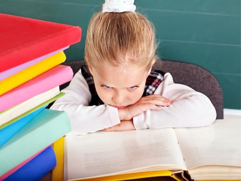 Çocuğunuzun psikolojik rahatsızlık potansiyeli taşıdığında dair 13 belirti