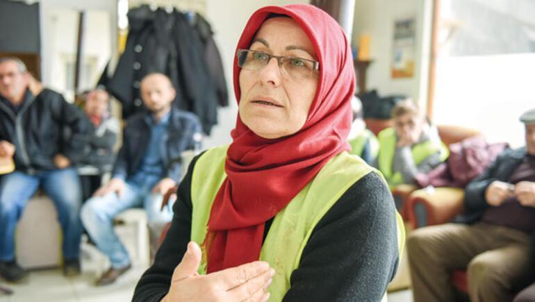 Depremzedenin 'Umut'u sosyal konut Oscar'ı adayı