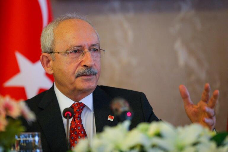 Kılıçdaroğlu: Tam bir densizlik... Büyükelçi derhal çekilmeli