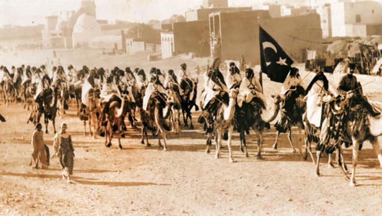 Fahreddin Paşa'nın tek mirası