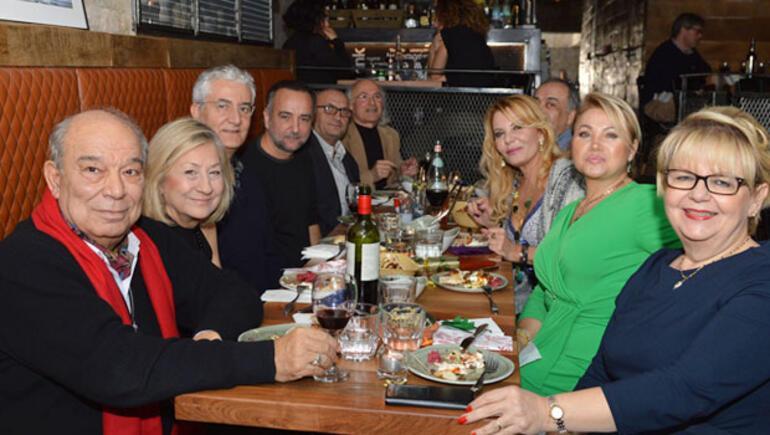 Londralı Türk gazetecilere yeni başkan