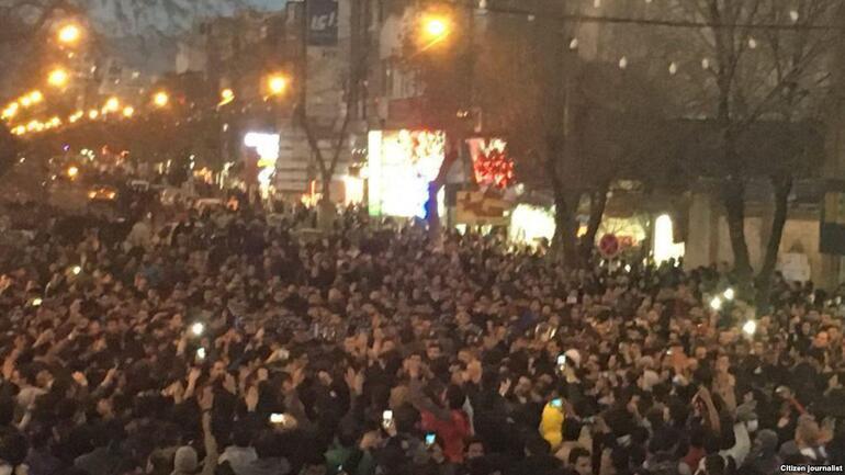 Son dakika ABDden çok kritik İran açıklaması Büyük destek göreceksiniz