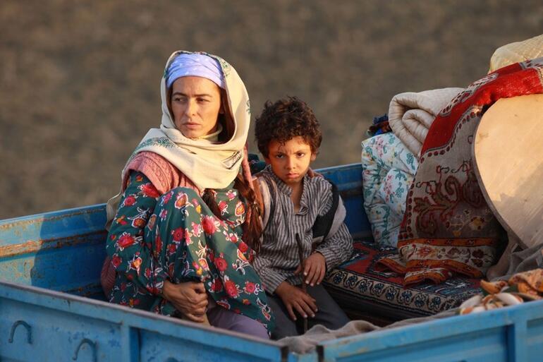 Müslüm Gürsesin hayatını anlatan Müslüm filminden ilk fotoğraflar