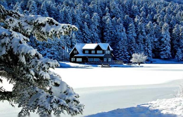 Bu mevsimde gezilebilecek en güzel 5 destinasyon