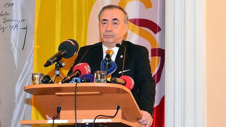 Son dakika: Galatasarayın yeni başkanı Mustafa Cengiz oldu