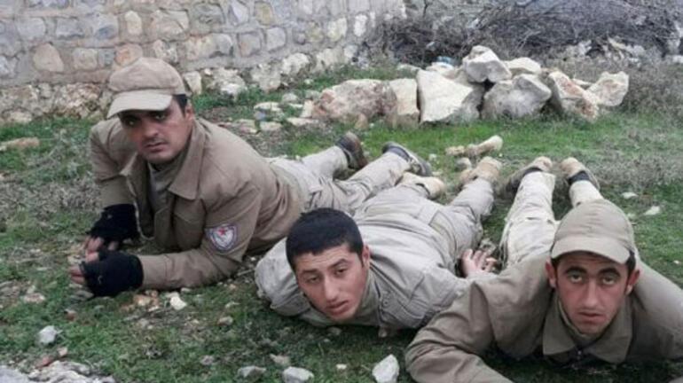 Afrin harekatında (Zeytin Dalı) son durum: 3 köy teröristlerden alındı