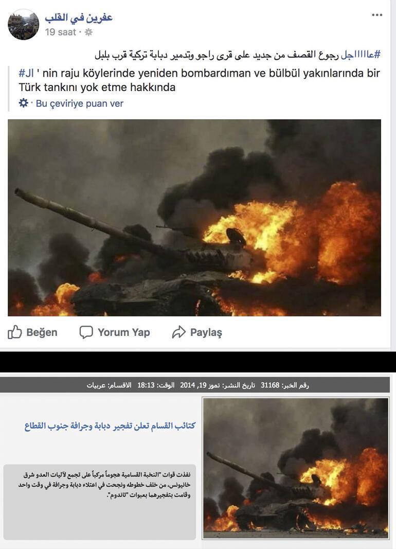Sosyal medyada kara propaganda İşte o fotoğrafların aslı...