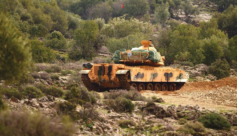 Akdenize Kürt koridoru kırılacak