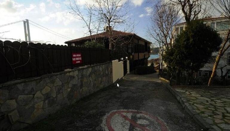 Sezen Aksu 7 yıl önce aldığı şair Mehmet Akif Ersoyun evini sattı