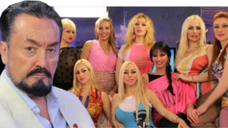 Diyanet İşleri Başkanı Erbaş'tan Adnan Oktar açıklaması: Tamamen akli dengesi bozulmuş