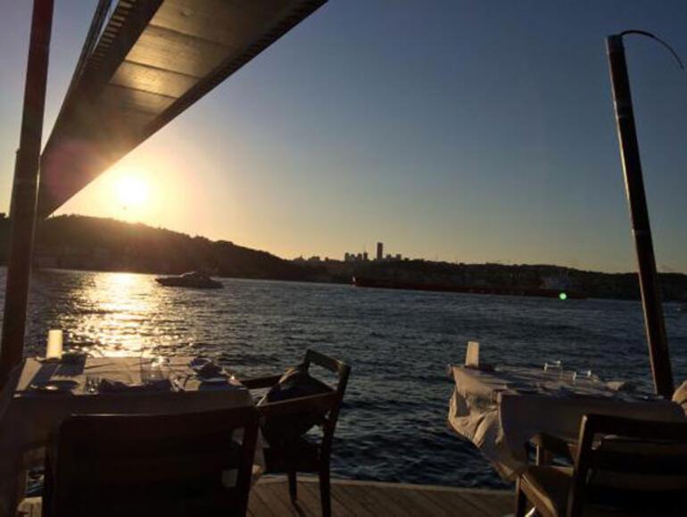 İstanbul'un en iyi manzaraya sahip 5 mekânı