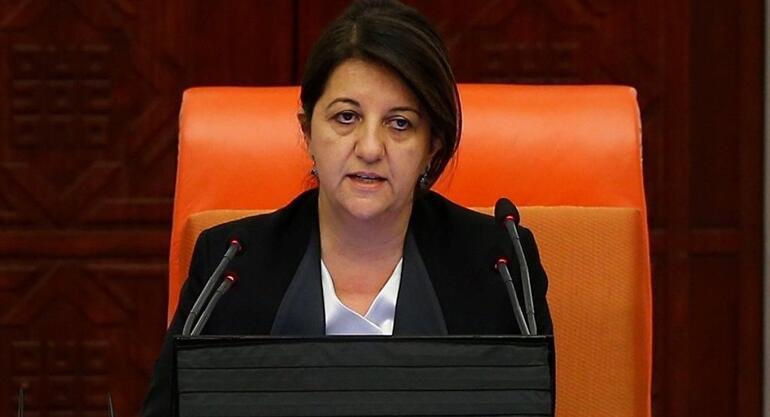 HDP'de Selahattin Demirtaş'ın yerine gelecek isim kesinleşti