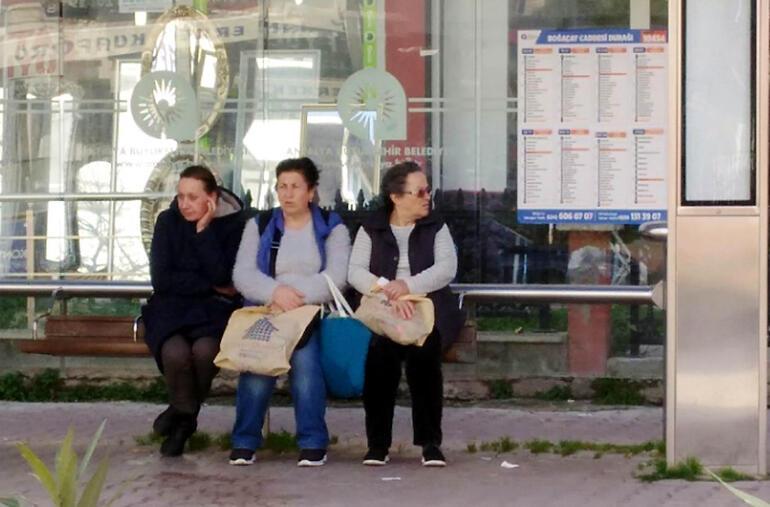 Antalya'da bir mahalle Yuliya için seferber oldu