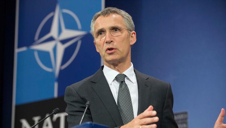 NATO'dan Afrin mesajı: Türkiyenin kaygıları meşru