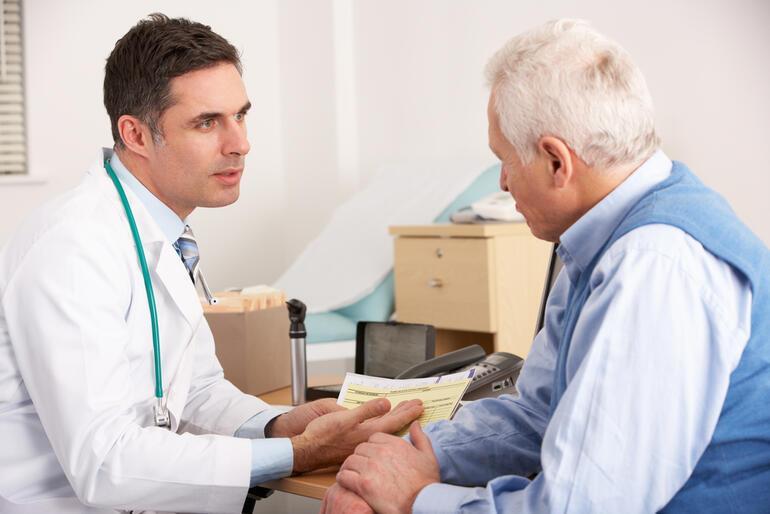 Başka bir doktoru daha görmeniz gerektiğini gösteren 4 işaret