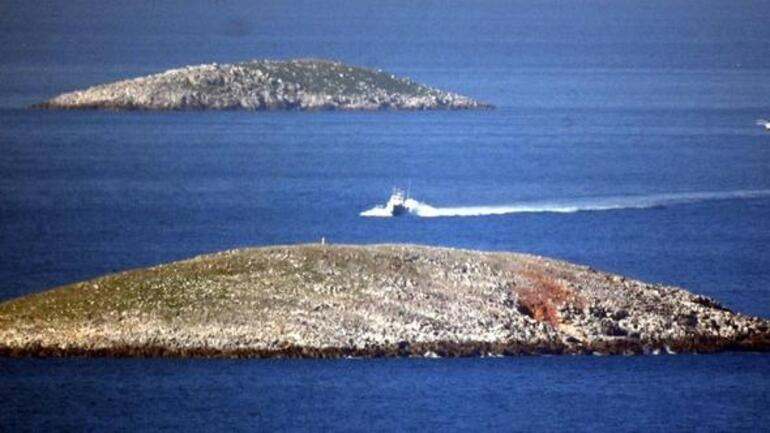 Yunanistandan Kardak gerilimi ile ilgili açıklama