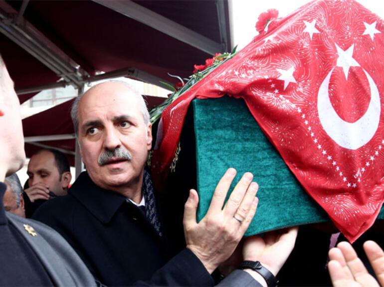 Gözyaşları sel oldu...Nuray Hafiftaş son yolculuğuna uğurlandı