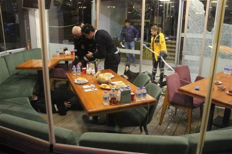 İstanbulda sabaha karşı çorbacıda çatışma çıktı