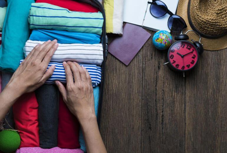 İş yolculuklarında hayatınızı kurtaran 5 ipucu