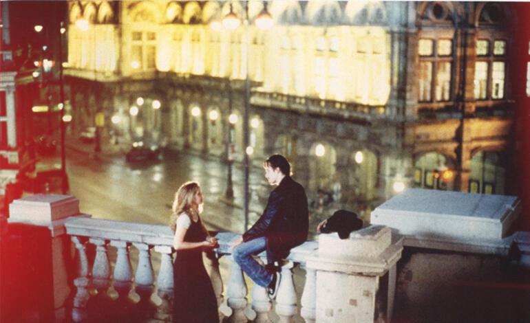 Aşk filmlerinin unutulmaz şehirleri