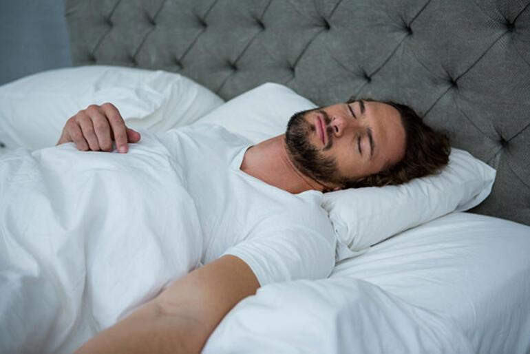 Gerçekte ne kadar uykuya ihtiyacınız var