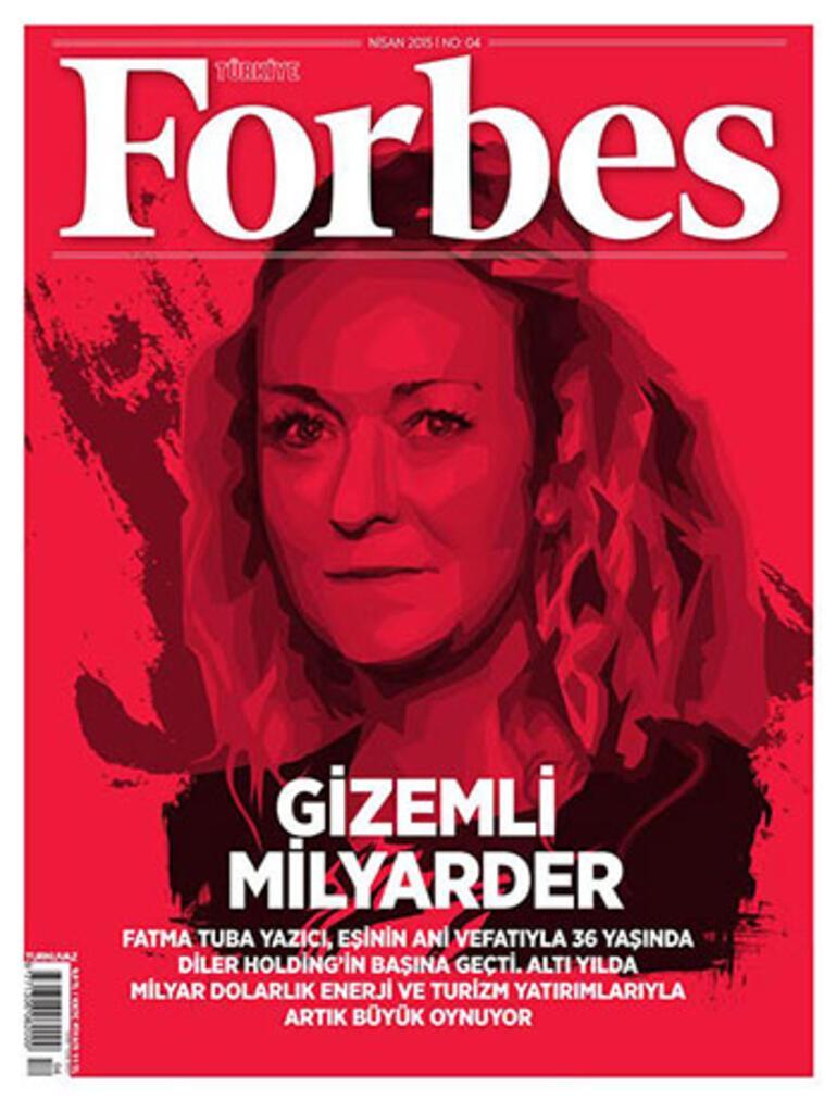 36 yaşında kocasını kaybetti, holdingin başına geçti. İşte Türkiyenin gizemli milyarderi...