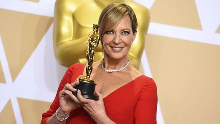 Oscarı kazananlar belli oldu