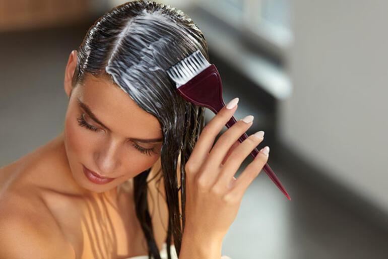 1f739fd10281a Gelin saçı yaptırırken dikkat etmeniz gereken 7 şey - Stil Haberleri