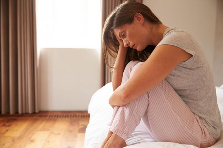 Düşük östrojen hormonunun 6 işareti