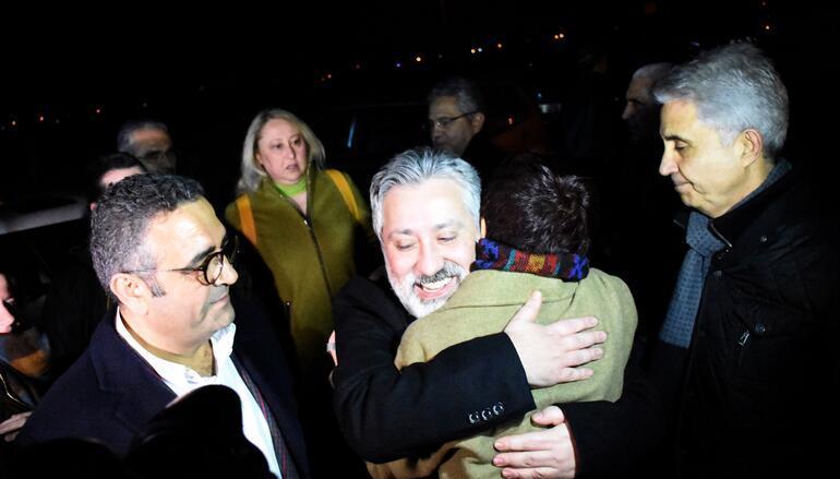 Son dakika: Murat Sabuncu ve Ahmet Şıka tahliye