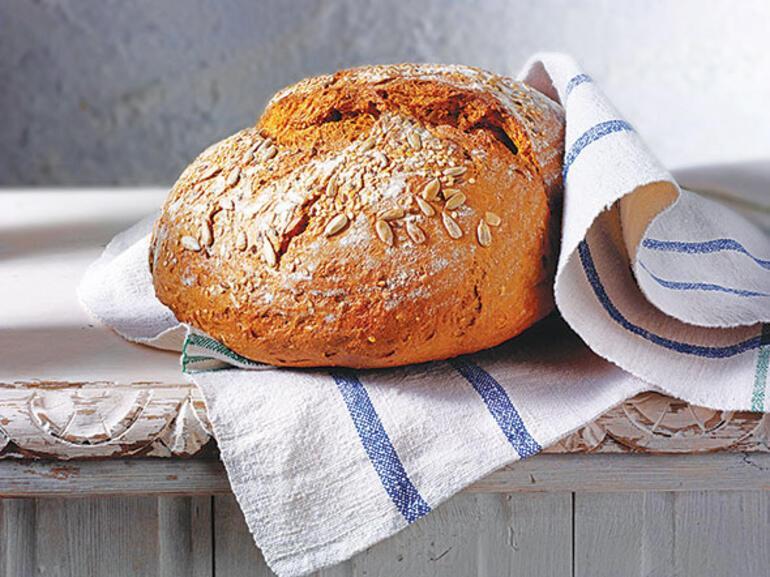 Ekmeğe övgü