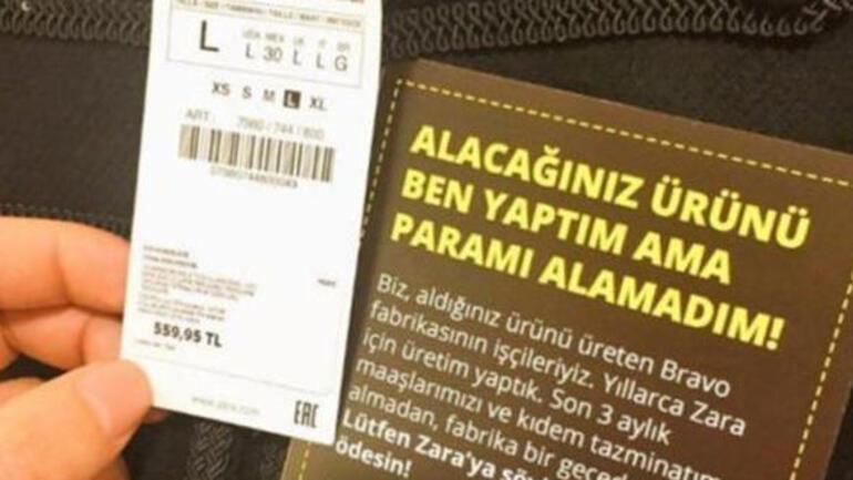 Türkiyede bir ilk Firma battı, parayı dünya devleri ödedi